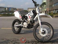 150cc Silver Hawkl Single-cylinder 4-strokeair-coolstreet off-road / dirt motorcycle/ motorcoss JY150GY-22 wholesale to the word
