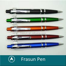 Chrome Trim Hotel Pen,Aluminum Promotion Pen