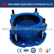 wide range flange adaptor DN300A pipe fitting