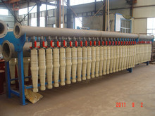 Facial/ Tissue Paper Production Equipment High Density Cleaner with Superior Quality