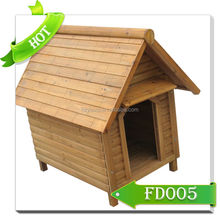 New arrival wooden pet cage/house fashion style pet furniture