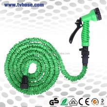 For USA market 7-way spray gun latex hose, expanding hose