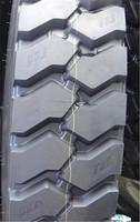 Heavy duty truck tire 11.00r20 mining type for sale