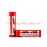 Original efest 14500 battery imr 14500 LiMn battery 700mah efest 14500 rechargeable battery