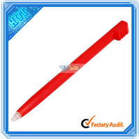Red Touch Stylus Pen For Nintendo DS Lite (V8201RE)