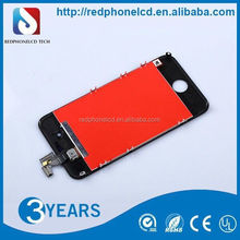 New And Original Low Price Color LCD Screen For iPhone 4