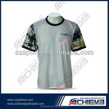 Custom men's t-shirt printing,t-shirt wholesale and silkscreen printing