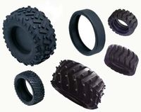 2014 China oem custom tire mold manufacturers
