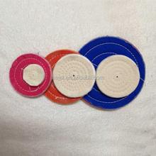 Wholesale Abrasive Tools Jewelry Polishing Buff Wheel