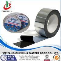 Self adhesive bituminous tapes for waterproofing sealing --- China factory direct sales