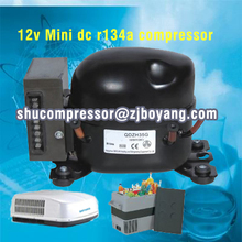 small refrigerator compressor fridge for car outdoor ice chest ac dc portable refrigerator compact refrigerator