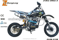 Hot Sell New Cheap 150cc Dirt Bike ZLDB-15B for sale
