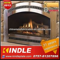Kindle indoor used fireplaces customized
