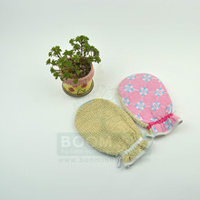 professional baby bath glove factory baby bath mitts children's cleaning gloves baby bath mats