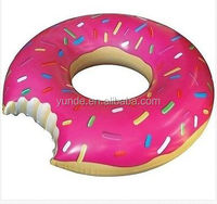new inflatable donut floats inflatable adult swim ring