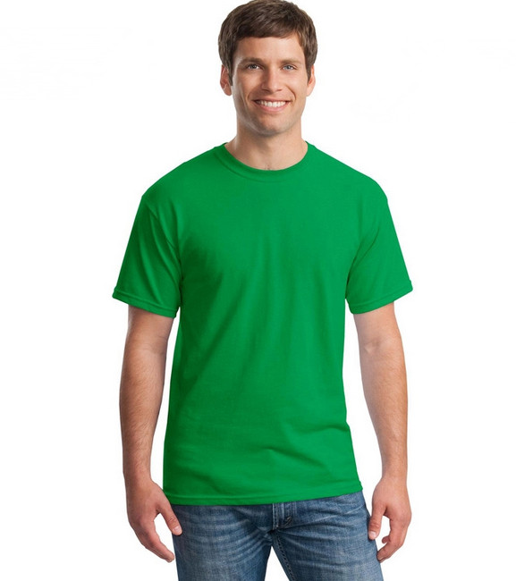 Wholesale New Model T Shirts Plain 60 Cotton 40 Polyester
