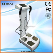 2014 Most Professional Body Composition Analyzer