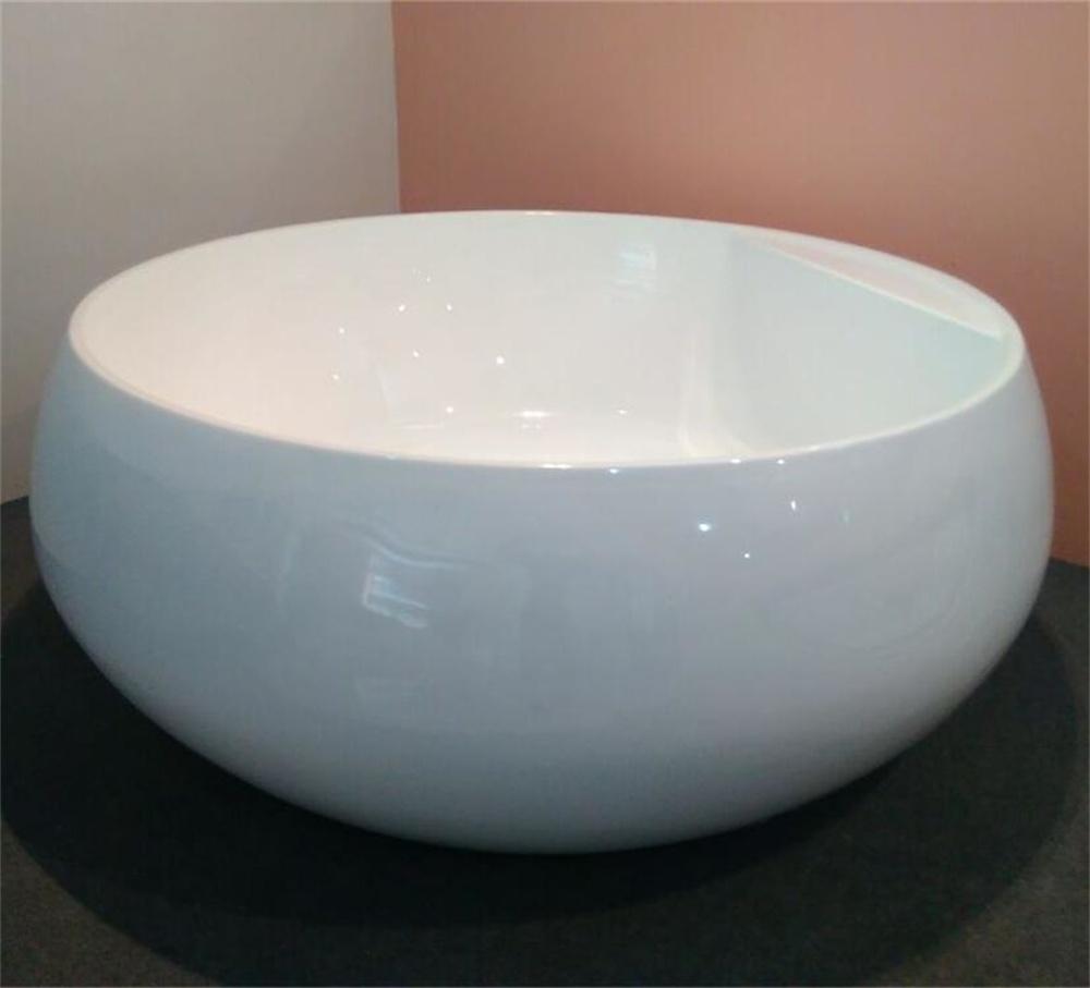 Antique Round Portable Plastic Adult Bath Tub - Buy Bath Tub,Plastic ...