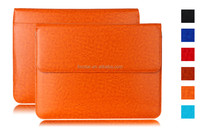 13.5 Inch Leather Pouch Sleeve Bag Case for Microsoft Surface Book