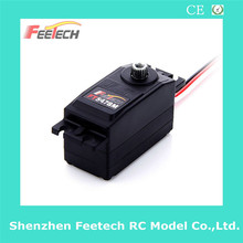 RC Car/Helicopter/RC Boat 15kg torque low profile high torque rc servo