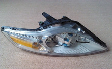Auto spare parts & car accessories & car body parts head lamp FORford fusion series 2011-