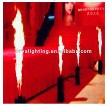 Professional stage effect fire machine/stage lighting