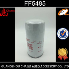 Factory wholesale car accessories FF5485 oil filter for perkins engine in auto oil filters