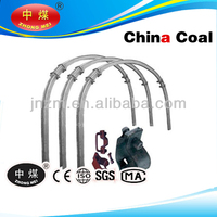 36U Steel Beam Arch in Mining Support
