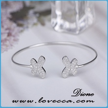 small MOQ fashion silver handicraft