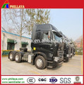 sinotruk howo 6x4 caminhão trator para venda