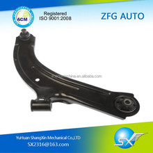 Rvobi Spare Parts High Quality Front Right Control Arm For Japan OE 54500-EL000 54500-EL00A