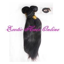 Exotichair queen wavy hair 100 human braiding hair