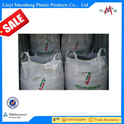 100% original material 1.5 t big plastic bag