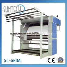 Top Quality Rich Experience Widely Used Auto Textile Rolling And Cutting System