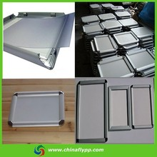FLY alibaba supplier Shanghai decorative a4 paper size frame aluminum photo frame