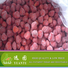 Frozen Strawberry Packed in Carton With Different Varieties For Customers