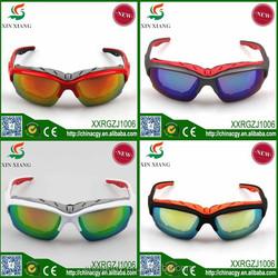 fashion hot sale new design basketball sport glasses