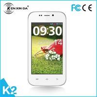 GSM/WCDMA mtk6572/6582 bar type gps wifi fm bluetooth multi-functions smartphone