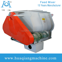 popular high qualtiy animal feed grinder and mixer