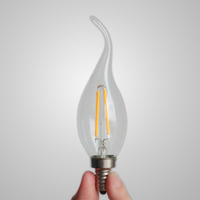 New design 5w led bulb circuit for bedroom