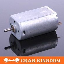 180 motor (Mabuchi) strong magnetic micro small model aircraft Boat Parts