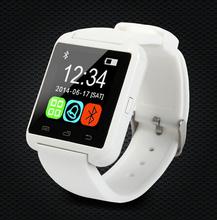 Best Selling!!! 2015 China Android U8 Smart Watch 1.48 Inch MTK6260 Bluetooth Smart Watch