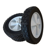 8 inch garden mover semi solid wheel