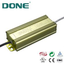 70W 2100mA 12v 60w waterproof led driver high power factor >0.95 3 years warranty for LED light