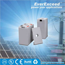 EverExceed maintenance free reliable 24v 200ah lead acid battery