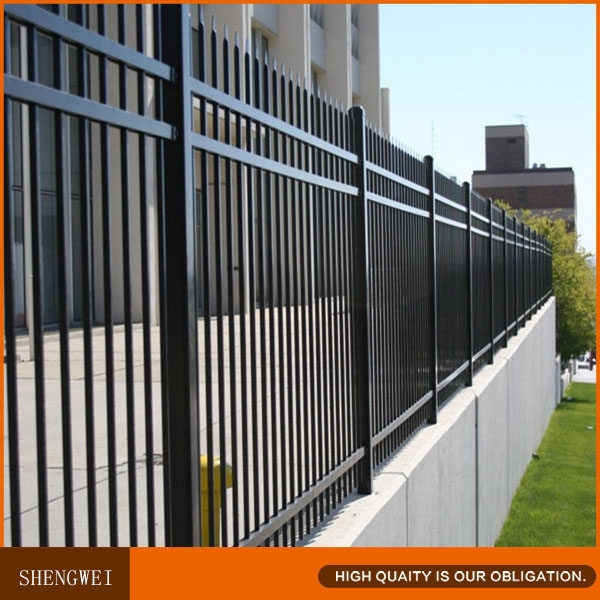 Cheap decorative wrought iron fence panels for sale buy