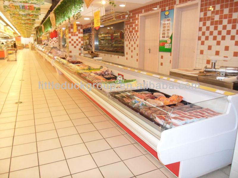 Littleduck refrigerador para carne