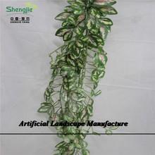 SJZJN 1578 Beautiful Design High Quality Handmade Rattan,Artificial Splint For Wall Hanging
