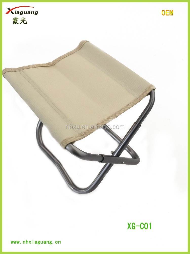 Outdoor Small Folding Fishing Chair outdoor Camping Beach Canvas Chair Buy
