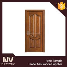 new design american building supply door , american walnut interior door